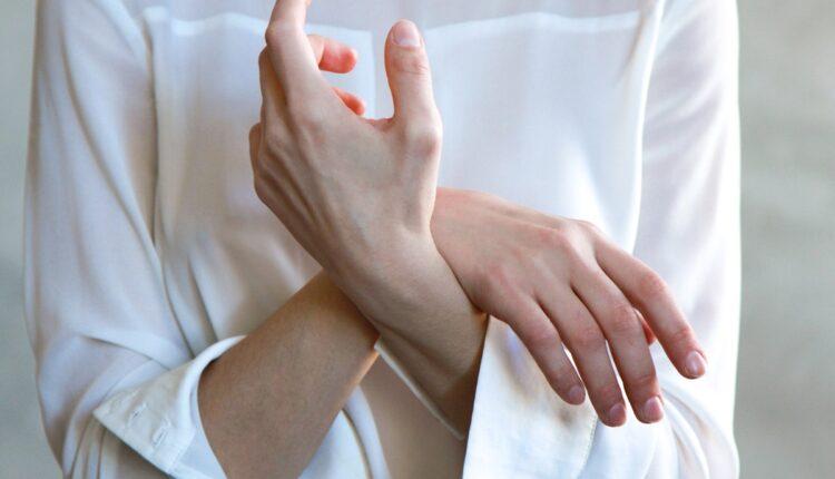 Prvi simptom raka pojavljuje se na rukama: Evo kako ga prepoznati