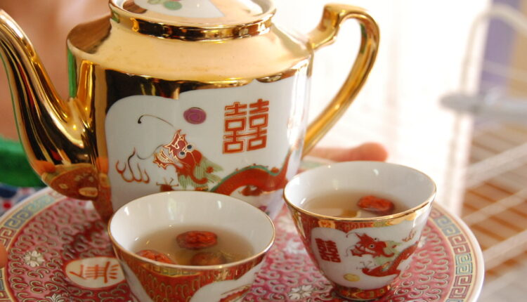 Celog života pogrešno kuvamo čaj?