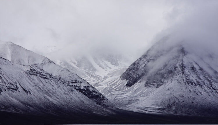 Naučnici zabrinuti: Arktik umire!