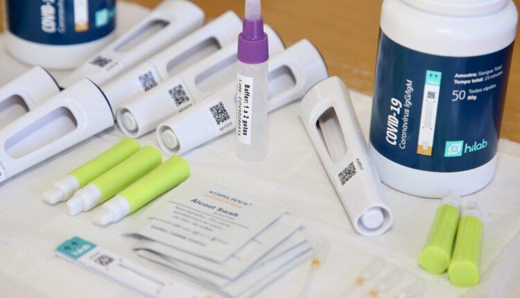 Uvodi se PCR test za ulazak u zemlju? Danas vanredni sastanak Kriznog štaba