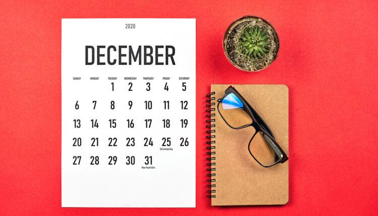 Zanimljivo: Ovako su meseci u kalendaru dobili imena
