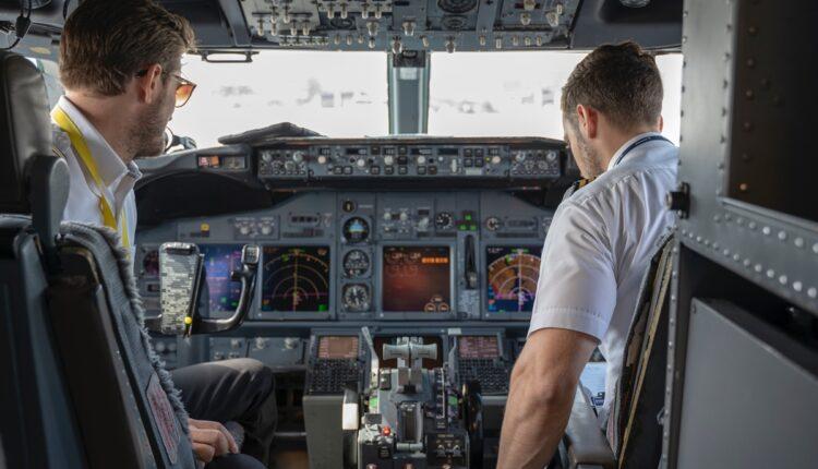 Pitanje koje nikako ne smete da postavite pilotu