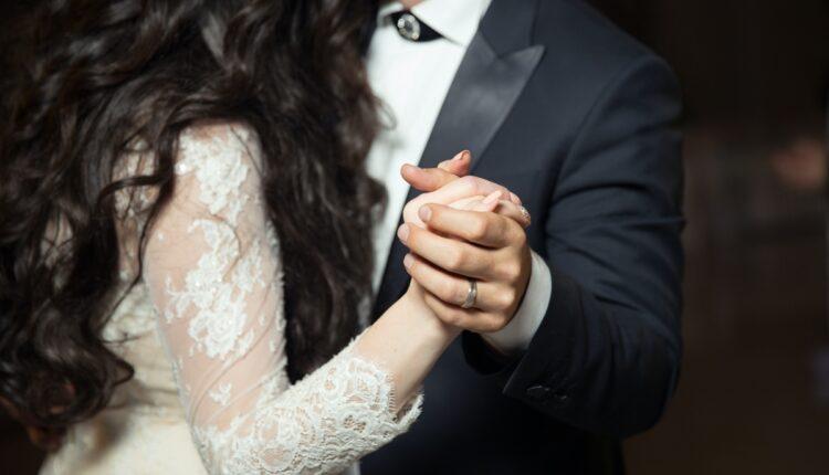 Dozvoljen samo prvi ples: Ovako sada izgledaju svadbe u regionu