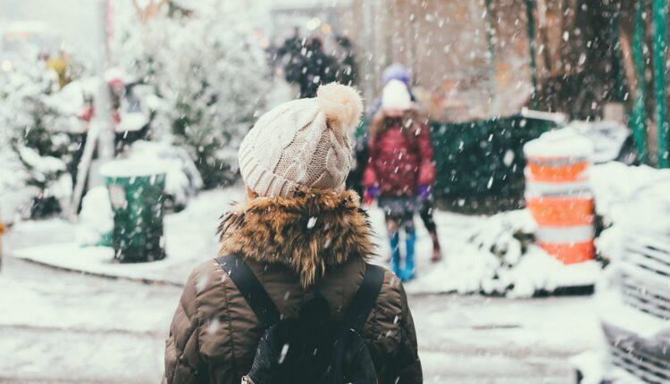 """""""Opasno po život"""": Najpoznatiji sajt za prognozu predviđa ekstremnu zimu u Srbiji"""