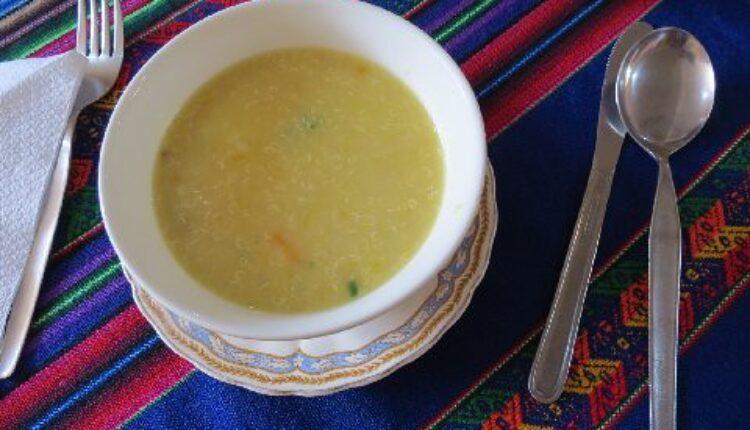 Ništa lakše: Napravite sami kocke za supu