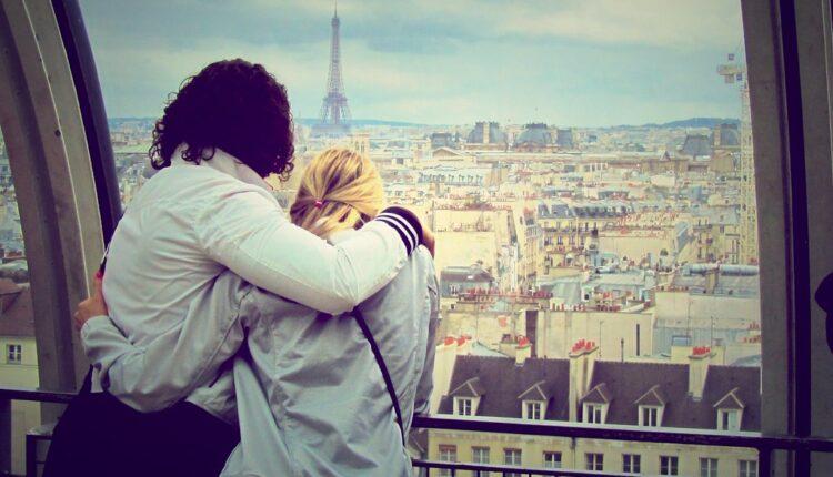Saznajte kojoj vrsti ljubavnog para pripadate
